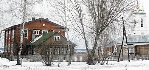 На открытии памятника Феофану Затворнику в Рязанской области не дождались Патриарха и федеральных руководителей 1(310)