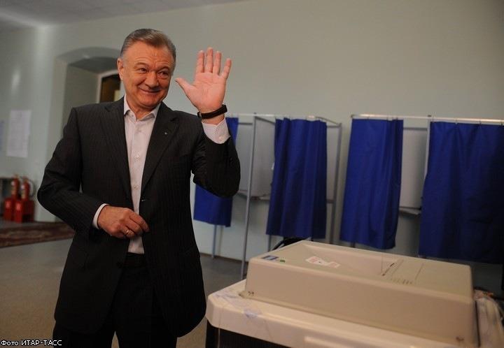 Центризбирком пожалуется Путину на рязанского губернатора 1350215388_0128_720x498