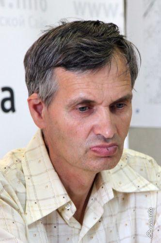 Андрей ПЕТРУЦКИЙ: «Надо было ничего не замечать?..» 3(239)