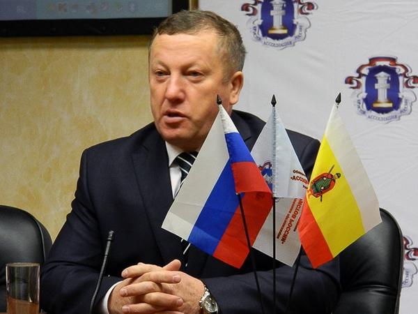 За выборами в Рязани назначили нового смотрящего 4(286)