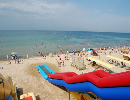 Меняю пляж на казарму и плац 5(275)