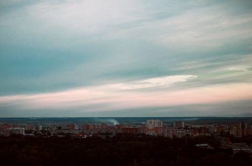 Как Рязань стала тихой гаванью в бушующем кризисе 62(41)