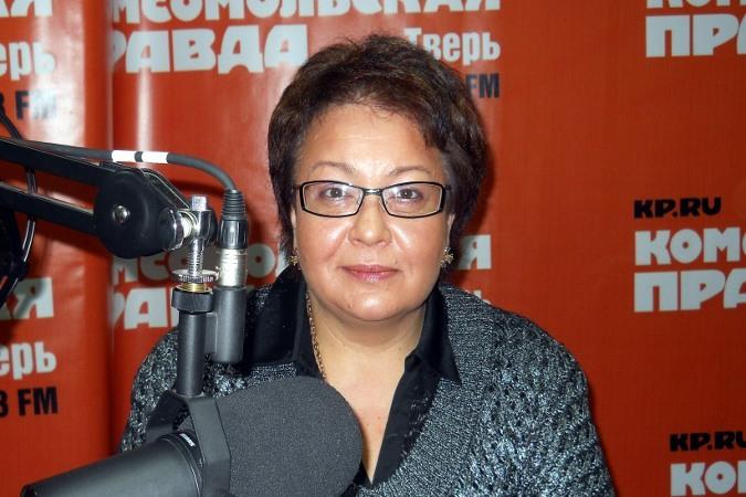 Шевелев отправлен в отставку. Рязанская команда руководителей Тверской области возвращается домой 7667571