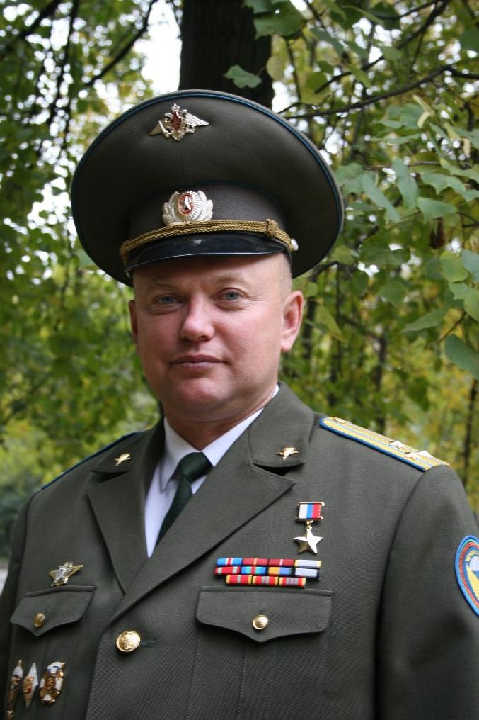 Герои россии фото 3
