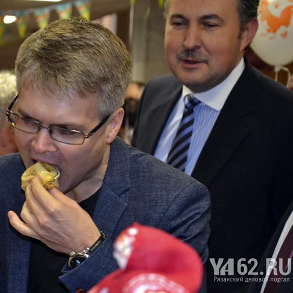 Рязанский экс-замгубернатора оказался не просто взяточником, но и мошенником Andreev%20bulekov