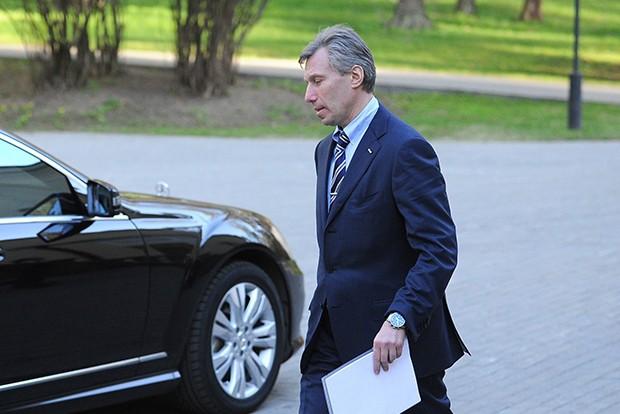 Следующий рязанский губернатор будет ставленником «Альфа-Групп»? Han