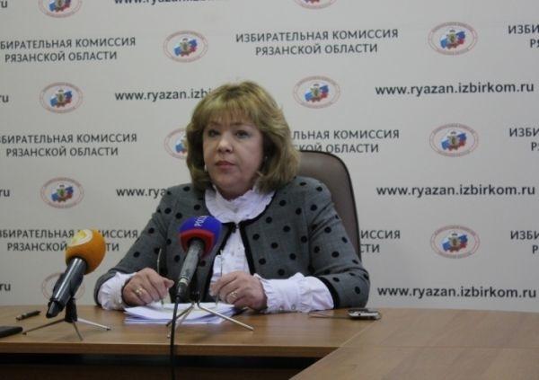 Центризбирком пожалуется Путину на рязанского губернатора Mur(1)