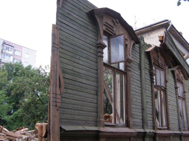 Рязанский губернатор получил благодарность за создание реестра памятников культурного наследия. А что с самими памятниками?