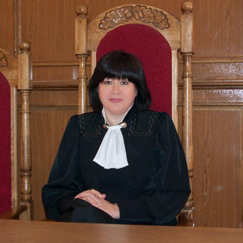 Председателю Рязанского областного суда нашли замену
